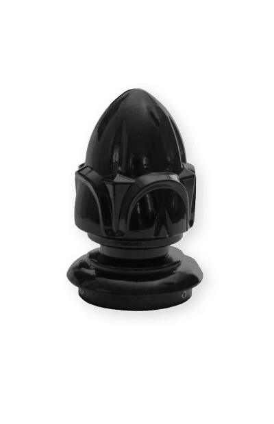 pole acorn cap finial
